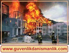 Binalarda Yangın Güvenliği Nasıl Sağlanır?  Yangın günümüzün teknolojik altyapısına sahip binalarda ciddi bir sorun teşkil etmektedir. Bu bakımdan binada yangın güvenliği son derece önem arz etmektedir. Çevremizde bir çok evin, işyerinin ve fabrikaların yandığını televizyondan duyuyoruz veya görüyoruz. http://www.guvenlikdanismanlik.com/yangin-guvenligi.htm