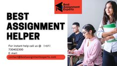 The best part is you can see the draft and let them know if any changes are to be made. With all these plethora of services available, Best Assignment Expert has truly become a successful assignment providing site.