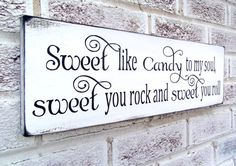 Candy Bar Sign, Wedding Signs, Candy Buffet sign, Guest Wedding Favors, Wedding cake, ice cream bar, Cookie Bar, Love is Sweet, Cupcakes