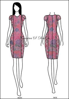 Dress span batik encim lengan tulip  #FashionDesigner #Butik #OnlineShop #DesainBajuBusanaWanita #Sketsa #Sketch #Modern #Casual #Trend #Blouse #Dress #Skirt #Hem #Batik #SoloBaru #Sukoharjo #Surakarta #JawaTengah #HP:085226138628 #PinBB:5176EF34