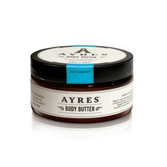 AYRES Body Butter, I love this body butter, feels great on my skin