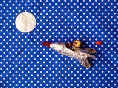 Heading for the moon by Ibeltje, via Flickr