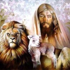 Redeemer, Savior, Father, Lord... Amen