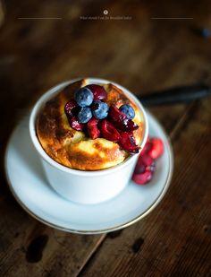 ... Cook Breakfast on Pinterest | Pancakes, Breakfast and Baked Eggs