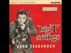 Jack Teagarden fue un trombonista, cantante y director de big band estadounidense de jazz tradicional y swing que nació el 20 de agosto de 1905. Teagarden fue un músico muy popular, que apareció en un buen número de películas. http://youtu.be/j9udjEXDpAg