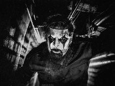 Jim Root / Slipknot