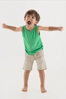 """""""Teaching Your Kids to Regulate Their Emotions - A complex process, which requires """"impulse control, inhibition, an ability to quickly self-soothe and being able to shift your attention away from a negative emotion. Kids with ADHD have trouble with all of this""""."""