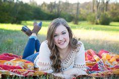 Rachel // Class of 2016 Photos by Amelia J. Moore