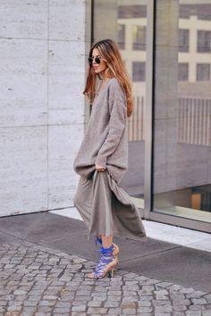 Fashion style blog Maja Wyh