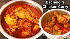 Pressure Cooker Chicken Curry, Chicken Gravy, Chicken Recipes, Ethnic Recipes, Food, Chicken Sauce, Essen, Meals, Yemek