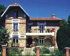 Villa, Verrières-le-Buisson