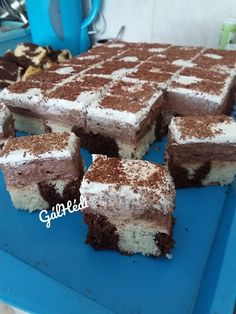 Sweet Desserts, Sweet Recipes, Fondant, Tiramisu, Cookie Recipes, Paleo, Food And Drink, Sweets, Cookies