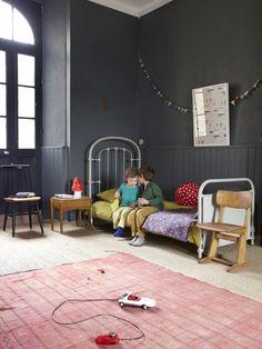 Aurélie Lecuyer et Jean Christophe, Gustave 6 ans et Honoré 3 ans | The Socialite Family