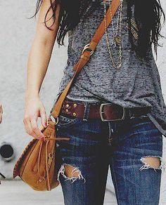 Love the belt