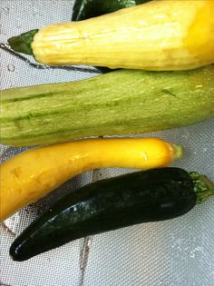 how to cook frozen squash and zucchini