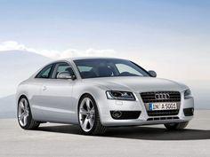 Отзывы об Audi A5 (Ауди а5)