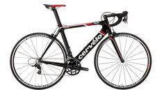 Bikes - Aero Road Bikes - S2 - Cervélo