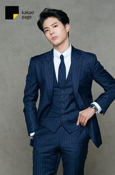 Park Bo Gum - a genteel man Park Bo Gum x kakao page Asian Actors, Korean Actors, Asian Boys, Asian Men, Park Bo Gum Wallpaper, Park Bogum, Kdrama Actors, Korean Celebrities, Gentleman Style