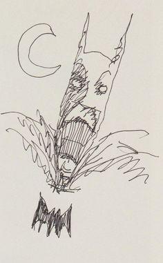 Batman, Tim Burton.