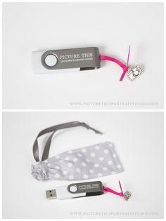 USB Presentation Ideas for Photographers                              …