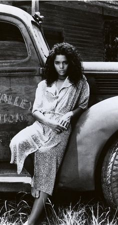 Lisa Bonet photos, i