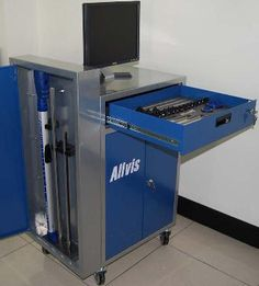 MAXIMA ALLVIS Electronic Measuring System (Bluetooth transmission)