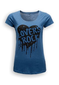 T-shirt, Seven Sisters Lovers Tee - The Sting