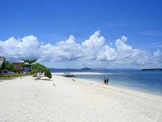 Digyo Island, Inopacan, Leyte, Philippines.