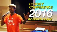 How to Grow a YouTube Channel in a Noisy World Bloggy Conference 2016: Keynote Speaker Roberto Blake Book Roberto to Speak at Your Event: booking@robertoblake.com  In this public speaking engagment I speak to the audience at Bloggy Conference about Growing a YouTube Channel in a saturated market where there is so much content competing for attention. You can see more about my publick speaking here:  http://ift.tt/21Il10N  My speaking sessions on YouTube tend to be tactical plus Q&A (the last…