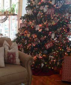 Decorating for Christmas-Why do we do it?