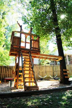 Natural State Treehouses: Shadow Valley Treehouse