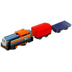 Thomas & Friends Trackmaster Den