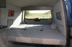 just interior pictures - Page 7 - VW T4 Forum - VW T5 Forum