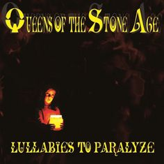 In 2005 Josh Homme, multi-instrumentalist Alain Johannes and band members Van Leeuwen and Castillo recorded the Queens' 4th studio album Lullabies To Paralyze. On this record Homme's voice blends into