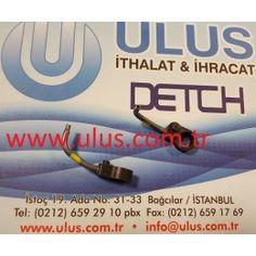 Buy 8-94395194-0 Oil Jet Engine Piston Cooling 6HK1 ISUZU Motor Piston Yağlama Soğutma Jeti 8943951940