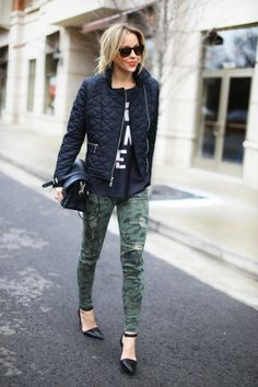 French Connection jacket, Windsor Store jeans, Alexander Wang shoes, Proenza Schouler bag