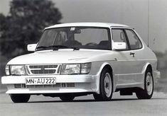 Saab 900 Heuschmid