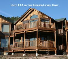 Estes Park Vacation Rental - VRBO 467484 - 2 BR Front Range Condo in CO, Luxurious, Spacious, 2 Bedroom Condo with Hot Tub and Pool