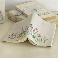 . the embroidery book  cover aa