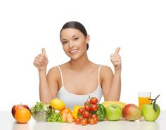 Détox en 24 heures Chrono Géno Nutrition !
