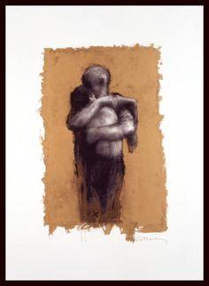 Charlie Mackesy's Return of the Prodigal Son