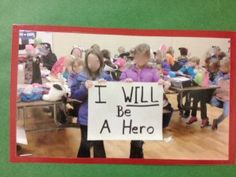 build pro-hero schools instead of anti-bully schools - empowers ALL students to be positive Primary Teaching, Teaching Kids, Self Defense Classes, Bullying Prevention, School Social Work, Classroom Community, Anti Bullying, Character Education, Krav Maga