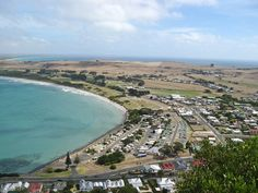 Stanley - view from the top of 'The Nut' Tasmania, Over The Years, City Photo, Australia, River, Places, Top, Outdoor, Outdoors