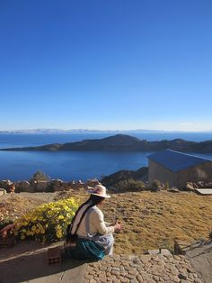 Gone with the backpack: BOLIVIA. THE RICHEST AND THE POOREST