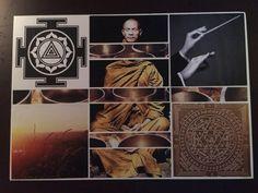 Own work: Collage simplicity-sound