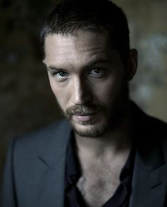 Tom Hardy | by Colin Bell