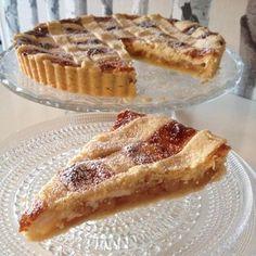 #leivojakoristele #omenajaluumuhaaste Kiitos @leivontanurkka