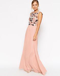 #AsosSalon nos trae las novedades en vestidos para celebraciones. En #Modalia | http://www.modalia.es/negocios/tiendas/asos/7491-asos-salon-novedades-vestidos.html