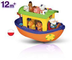 Arka Noego :: Seria językowa :: Dumel Discovery - Zabawki edukacyjne