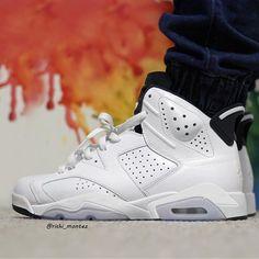 sale retailer 9b93a 9f18e Jordan retro 6 Tenis, Zapatos, Air Jordans, Zapatos Deportivos, Sandalias,  Juego